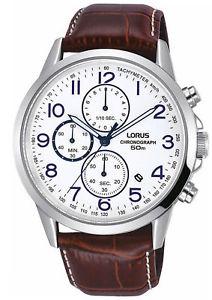 【送料無料】腕時計 ウォッチ ナイツクロノグラフクロノlorus caballeroschronograph chrono rm379ex9
