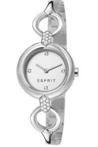 【送料無料】腕時計 ウォッチ アラームスチールesprit reloj mujer es107332001 reloj pulsera acero nuevo