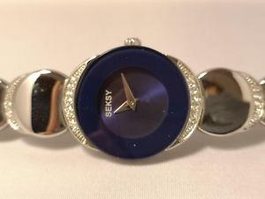 【送料無料】腕時計 ウォッチ アラームドルseksy reloj 2295 pvp 7599