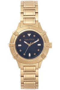 【送料無料】腕時計 ウォッチ nautica napcpr005_it reloj de pulsera para mujer es