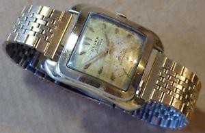 【送料無料】腕時計 ウォッチ ジュエリーシルバーオートマチックウォーキングcaballeros reloj de oro plateado, huber 25 joyas automtico, paseos calibre felsa 1560