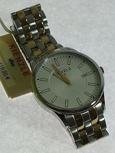 【送料無料】腕時計 ウォッチ アラームkienzle reloj hombre 1280
