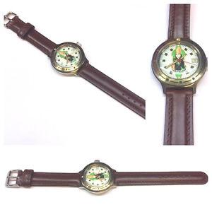 【送料無料】腕時計 ウォッチ ロシアアラームクロックマンロシアnos ruso reloj de pulsera reloj de hombre rusia reloj para hombre