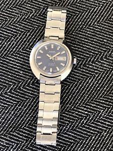 【送料無料】腕時計 ウォッチ ステンレススチールケースコレクションde coleccin reloj automtico para hombre montine 25 joyas caja de acero pulsera correa