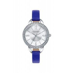 【送料無料】腕時計 ウォッチ ヴィセロイアラームスチールベルトviceroy reloj acero correa sra