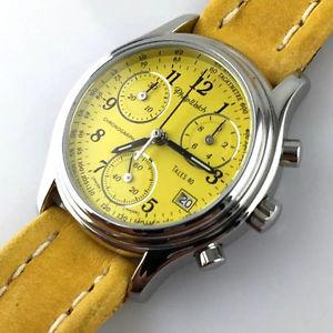 【送料無料】腕時計 ウォッチ フィリップクロノグラフスイスphilip watch tales 40 chronograph orologio quarzo eta swiss made