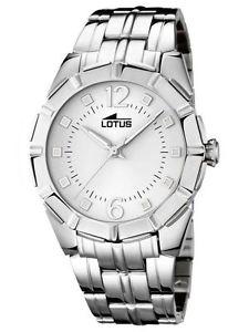 【送料無料】腕時計 ウォッチ アラームreloj lotus 159871 mujer