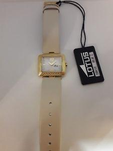 【送料無料】腕時計 ウォッチ アラームreloj lotus mujer 158412
