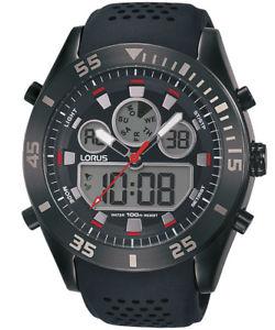 【送料無料】腕時計 ウォッチ クロノグラフlorus hombre con crongrafo r2335lx9