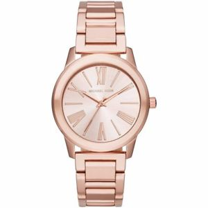 【送料無料】腕時計 ウォッチ ミハエルマンアラームmichael kors mujer hartman reloj mk3491