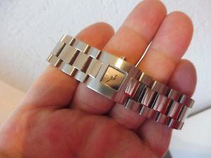 【送料無料】腕時計 ウォッチ ベラデービスステンレススチールbella reloj de pulsera __ davis __ acero inox __ nuevo ___