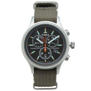 【送料無料】腕時計 ウォッチ スカウトクロノアプトtimex scout chrono abt107