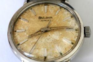 【送料無料】腕時計 ウォッチ シリアルbulova aerojet 17 jewels 11alac serial nr j4533223