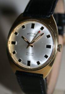 【送料無料】腕時計 ウォッチ ロータリーnuevo anunciovintage rotary 17 joyas bobinado a mano reloj de edicin limitada de caballero