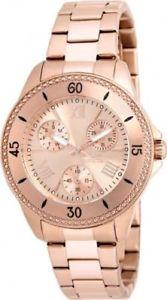 【送料無料】腕時計 ウォッチ ローズゴールドブレスレットピンクゴールドフィールドアラーム21684 invicta 38mm mujer oro rosa brazalete de acero oro rosa esfera reloj