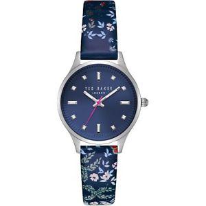 【送料無料】腕時計 ウォッチ テッドベーカーレディースゾーイアラームテted baker damas zoe relojte50001001 nuevo