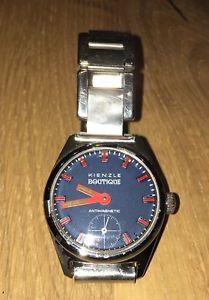 【送料無料】腕時計 ウォッチ ブティックkienzle boutique reloj pulsera funcionan muy buen estado