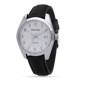 【送料無料】腕時計 ウォッチ セクターウォッチorologio sector no limits 180 r3251180017 uomo watch pelle nera leather numeri