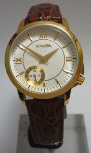【送料無料】腕時計 ウォッチ アラームreloj duwardd1600601 nuevo garanta oficial 2 aos chapado oro