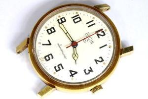 【送料無料】腕時計 ウォッチ エルジンelgin 17 jewels 250 electronic watch for partsrestore