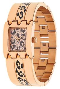 【送料無料】腕時計 ウォッチ guess seora reloj de pulsera rosegold ebw0463l2