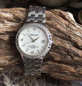 【送料無料】腕時計 ウォッチ reloj de pulsera ingersoll gemas para hombres a cuarzo ref in34161g