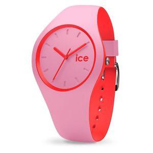 【送料無料】腕時計 ウォッチ デュオウォッチicewatch ice duo 001491 duoprdss16