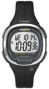 【送料無料】腕時計 ウォッチ timex ironman essentials para mujeres 10 negro y tw5m19600 relojes