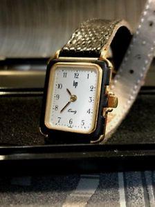 【送料無料】腕時計 ウォッチ リップファムファmontre lip quartz pour femme