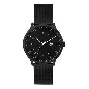 【送料無料】腕時計 ウォッチ アラームノワールchpo hombre rawiya reloj noir bnwt