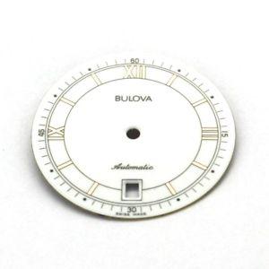 【送料無料】腕時計 ウォッチ フィールドスイスホワイトゴールドオリジナルesfera bulova automatic hecho en suiza original blanco oro fecha rm dgitos