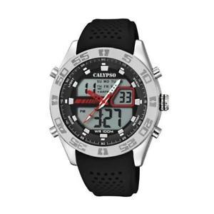 【送料無料】腕時計 ウォッチ カリプソマニュアルcalypso k5774_4 reloj de pulsera para hombre es