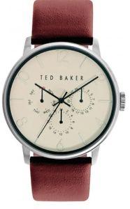 送料無料 腕時計 ウォッチ マルチファンクションクロックテッドベイカージェームズted baker de caballero james multifuncin relojte10029568 tbnppzGVSMqU