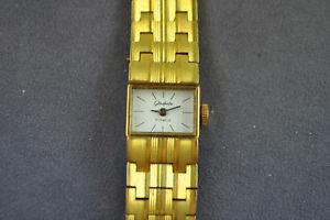 【送料無料】腕時計 ウォッチ エレベーターvidriera seora reloj de pulsera, ascensor obra corre de descuento para 197580