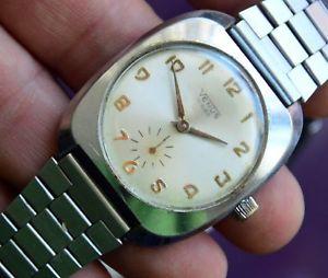 【送料無料】腕時計 ウォッチ スイスantiguo reloj suizo venus 19j para hombre