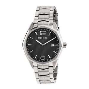 【送料無料】腕時計 ウォッチ ファッションアラームmoda reloj breil eight hombre solo hora negro tw1705