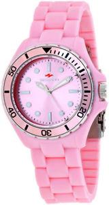 【送料無料】腕時計 ウォッチ スイスクオーツスプリングピンクプラスチックシリコンseapro mujer muelle cuarzo suizo rosa plstico reloj de silicona sp3213