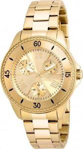 【送料無料】腕時計 ウォッチ 21683 invicta 38mm ngel mujer reloj dorado