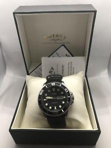 【送料無料】腕時計 ウォッチ ロータリーreloj para hombre rotary chronospeed rrp 99