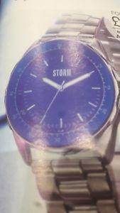 【送料無料】腕時計 ウォッチ ¥クリスマスストームstorm reloj para hombre rrp 125 fabuloso regalo de navidad ltima gratis pamp;p