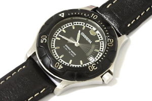 【送料無料】腕時計 ウォッチ キャリアギョロクオーツスイスcarrera goggle watch eta 955414 quartz swiss made