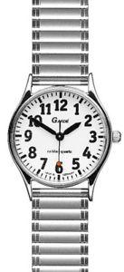 【送料無料】腕時計 ウォッチ ラストラップgard by ruhla reloj pulsera mujer con tirante 459mz
