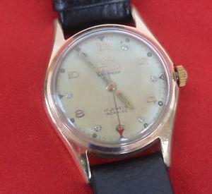 【送料無料】腕時計 ウォッチ ビンテージワークnuevo anunciofortis 17 jewels incabloc vintage funcionan fantastico 30 mm
