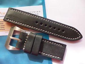 【送料無料】腕時計 ウォッチ ビンテージストラップパネライ