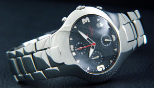 【送料無料】腕時計 ウォッチ クロノグラフローアラームhombre chronograph fila reloj especial diseo en azul nuevo