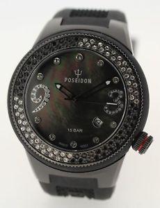 【送料無料】腕時計 ウォッチ ポセイドンバーモデルkienzle poseidnseora reloj nutico con 15 bar modelo 00424nuevoex pvp 139