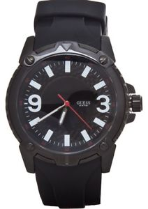 【送料無料】腕時計 ウォッチ ナイツアラームguess caballeros reloj verve w10251g1 pvp 99