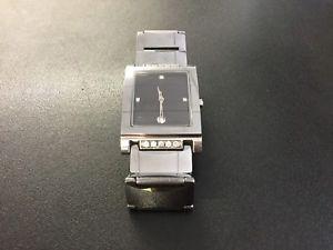 【送料無料】腕時計 ウォッチ レディースタングステンカーバイドreloj de pulsera seoras de tungsteno