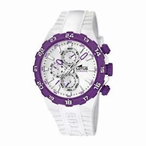 【送料無料】腕時計 ウォッチ アラームreloj lotus 158008