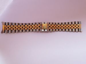 【送料無料】腕時計 ウォッチ ビンテージブレスレットシステムボードrara vintage longines pulsera de acerodorado 18k placa